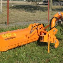 Příkopový mulčovač PRONAR BBK 200